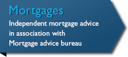 Independent mortgage advice in association with Mortgage Advice Bureau